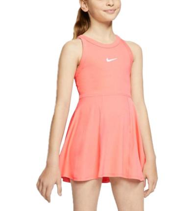 Vestido Tenis_Niña_Nikecourt Dri-fit