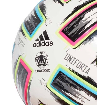 Balón Fútbol_Unisex_ADIDAS Minibalón Uniforia