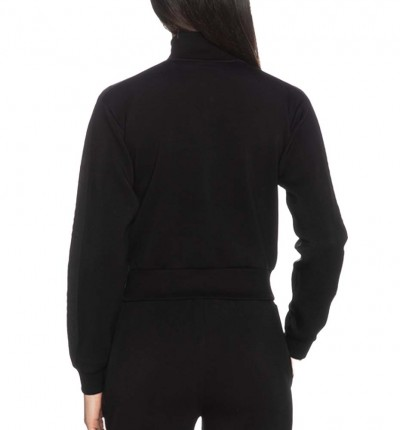 Chaqueta Casual_Mujer_GUESS Scuba Full Zip Jacket