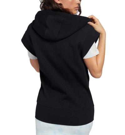 Chaqueta Casual_Mujer_GUESS Long Zip Jacket