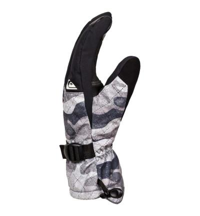Guantes Nieve_Hombre_QUIKSILVER Mission Glove