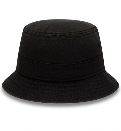 Gorros Casual_Hombre_New Era Essential Bucket   Blk