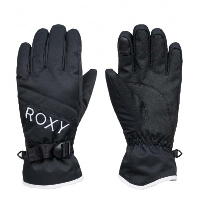 Guantes Nieve_Mujer_ROXY Jetty Solid Gloves