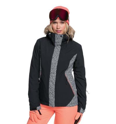 Anorack Nieve_Mujer_ROXY Jet Ski Jk