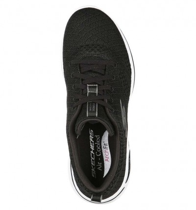 Zapatillas Casual_Mujer_SKECHERS Go Walk Arch Fit- Unify