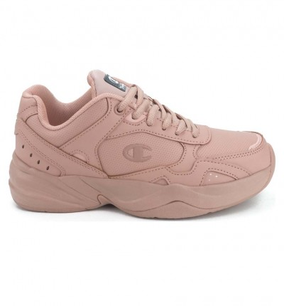 Zapatillas Casual_Mujer_CHAMPION Low Cut Shoe