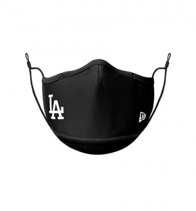 Mascarillas Casual_Unisex_NEW ERA Face Mask Losdod
