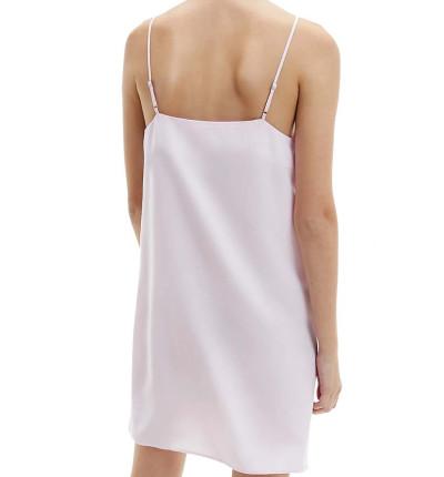 Vestido Casual_Mujer_CALVIN KLEIN Monogram Cami Top Slip Dress