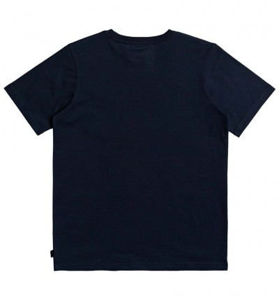 Camiseta M/c Casual_Niño_QUIKSILVER More Core Ss Tee Yth