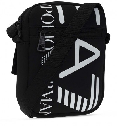 Bandolera Casual_Hombre_ARMANI EA7 Train Logo Series M Pouch Bag