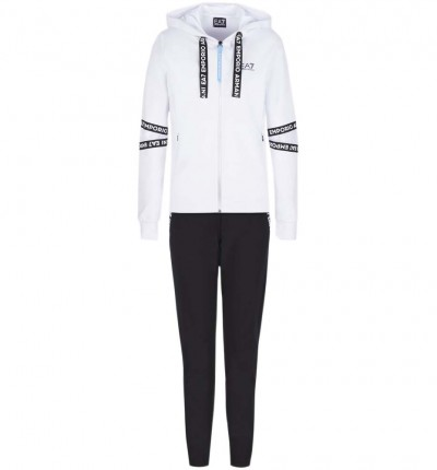 Chándal Casual_Mujer_ARMANI EA7 Train T-suit W T-suit Ho Fz Oh