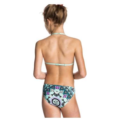 Bikini Baño RIP CURL Mercury Basic Tri Set