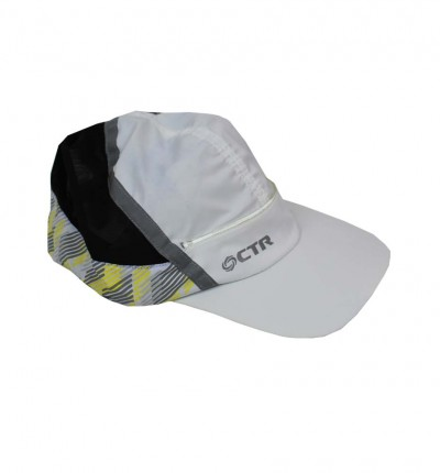 Gorra Running_Unisex_CTR Chase Nocturnal Run Cap