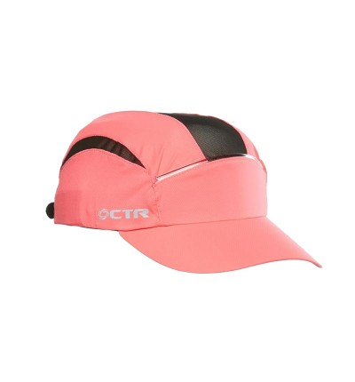 Gorra Sport - Ctr_Unisex_CTR Chase After Hours Run Cap