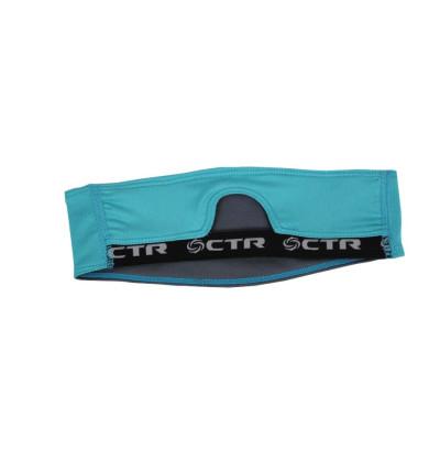 Pañuelo Cap Sport_Mujer_CTR Chase Ponytail Headband