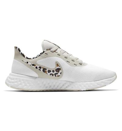 Zapatillas Running Casual_Mujer_Nike Revolution 5