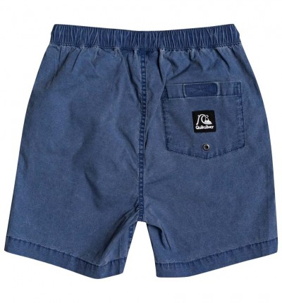 Short Casual_Niño_QUIKSILVER Taxer Ws Youth