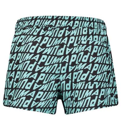 Bañador Baño_Hombre_Puma Swim Men Wave Aop Short