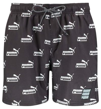 Bañador Baño_Hombre_Puma Swim Men No.1 Logo Aop Mid
