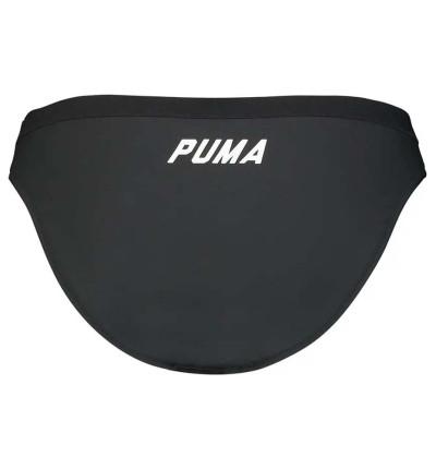 Bikini Bottom Baño_Mujer_Puma Swim Women Scuba Brief 1p