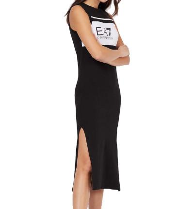 Vestido Casual_Mujer_ARMANI EA7 Train Master W Dress
