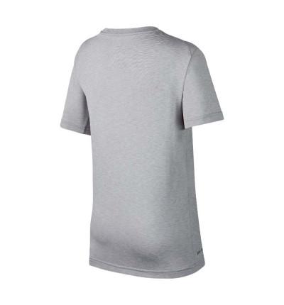 Camiseta M/c Running NIKE B´ Dry Miler Top Running