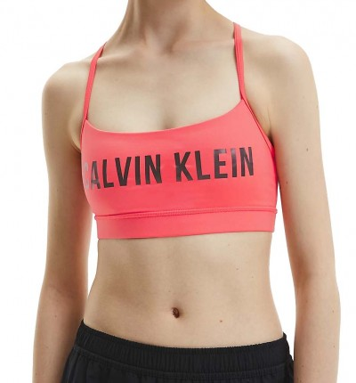 Sports Bra Casual_Mujer_CALVIN KLEIN Wo Low Support Bra