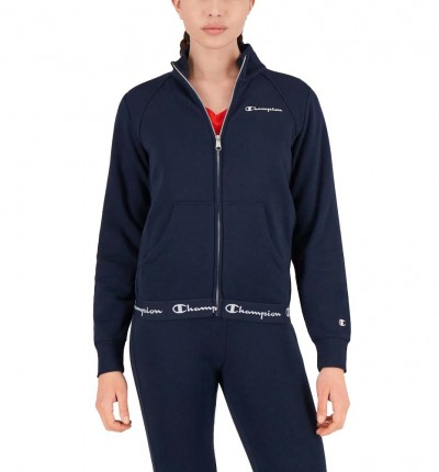 Chaqueta Casual_Mujer_CHAMPION Sweatsuit