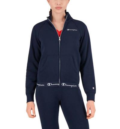 Chaqueta Casual_Mujer_CHAMPION Sweatsuit