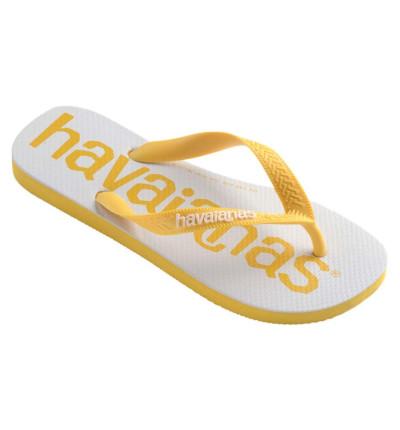 Chanclas Baño_Unisex_HAVAIANAS Top Logomania 2