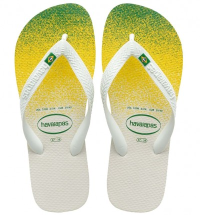Chanclas Baño_Unisex_HAVAIANAS Brasil Fresh