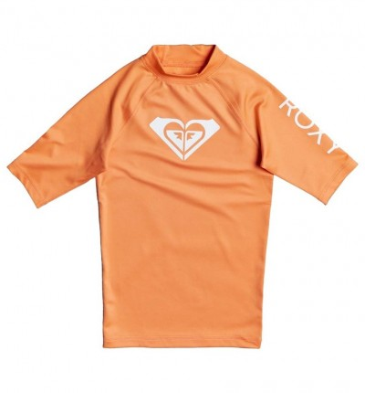Camiseta M/c Baño_Niña_ROXY Whole Hearted
