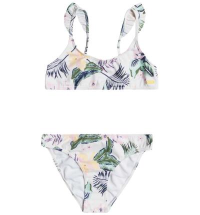 Bikini_Niña_ROXY Lovely Senorita Bralette Set