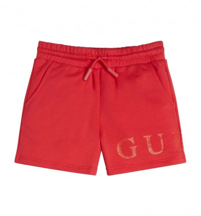 Short Casual_Niña_GUESS Baby Terry Short Pants
