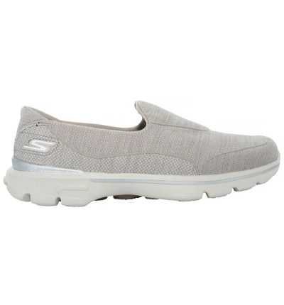 Zapatillas Outdoor SKECHERS Go Walk 3 - Super Sock 3