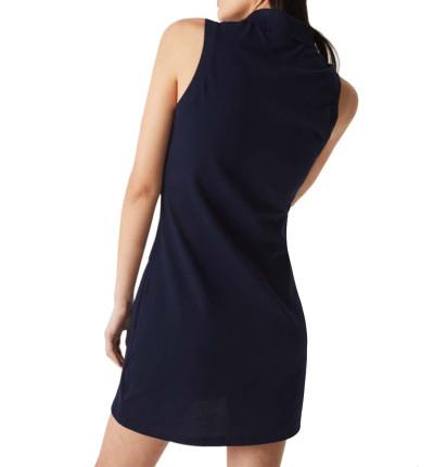 Vestido Casual_Mujer_LACOSTE Robe