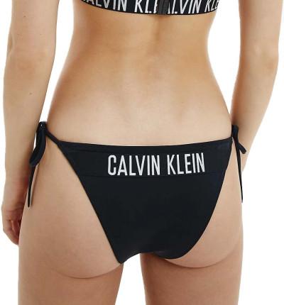 Bikini Bottom Baño_Mujer_CALVIN KLEIN Cheeky String Side Tie