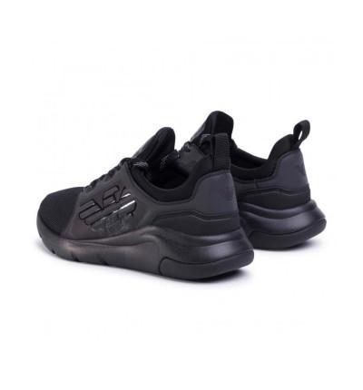 Zapatillas Casual_Hombre_ARMANI EA7