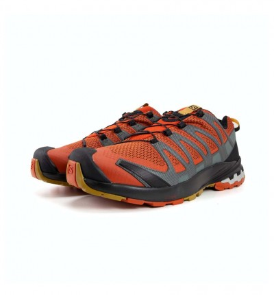 Zapatillas Trail_Hombre_SALOMON Xa Pro 3d V8