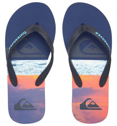 Chanclas Baño_Niño_QUIKSILVER Molokai Panel Youth