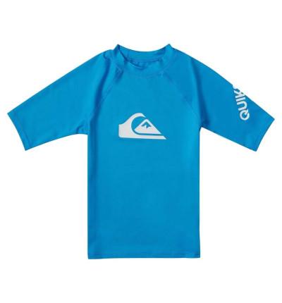 Camiseta M/c Baño_Bebe_QUIKSILVER All Time Boy