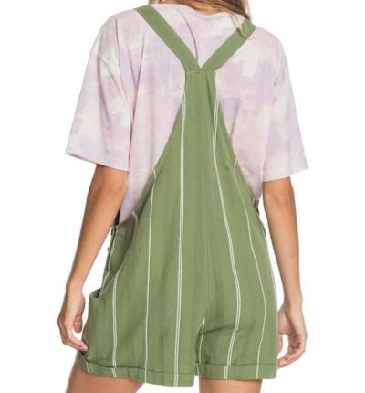 Vestido Casual_Mujer_ROXY Low Rising Yarn Dyed