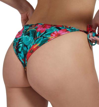 Bikini Bottom Baño_Mujer_GUESS String Brief