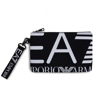 Monedero Casual_Hombre_ARMANI EA7 Train Logo Series M Clutch