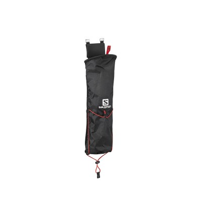 Bolsa Porta Bastones Trail Running_Unisex_SALOMON Custom Quiver