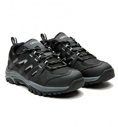 Zapatillas Trekking_Hombre_IZAS Hiking Shoe