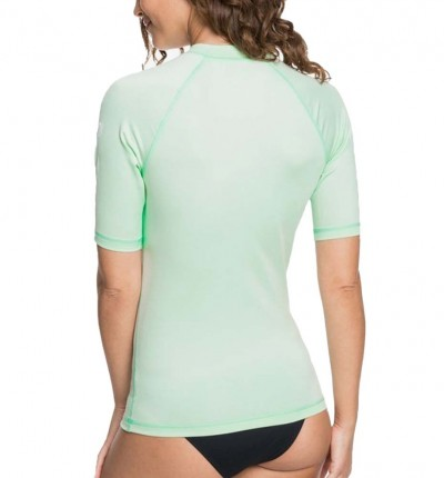 Camiseta M/c Baño_Mujer_ROXY Whole Hearted Ss