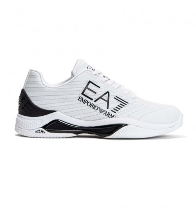 Zapatillas Casual_Hombre_ARMANI EA7 Tennis Clay U