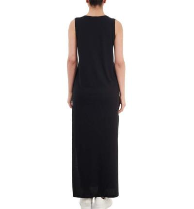 Vestido Casual_Mujer_ARMANI EA7 Long Tank Dress