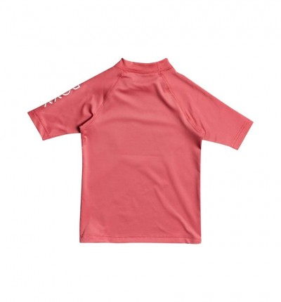 Camiseta M/c Baño_Bebe_ROXY Whole Hearted Ss